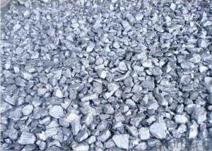Ferro Silicon Origin In Henan Province CNBM China