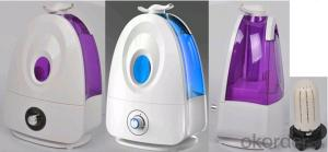 Home Humidifier with 5 Litre Capacity