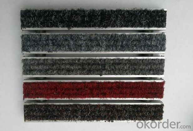 garage floor mat/commercial entrance mats