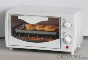Electric Oven Suitable for 4-slices toast