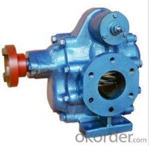 Hot Sell Oil Gear Pump
