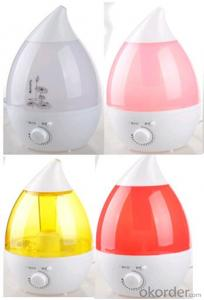 Water-Drop Home Humidifier