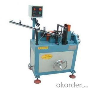 wire hanger making machine