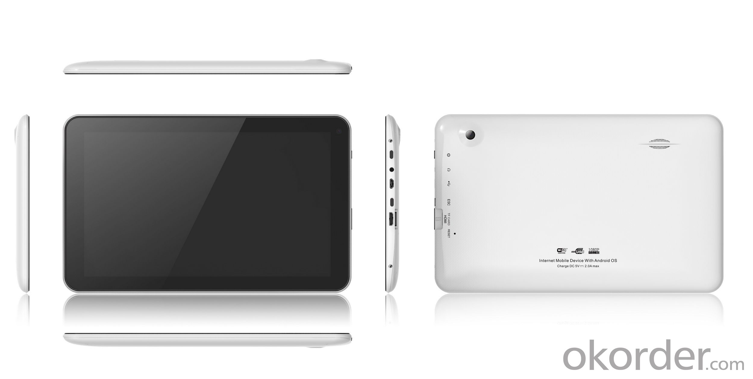 Tablet PC 9 inch with WIFI CN-D90