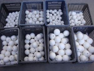 Refractory Ceramic Ball-70