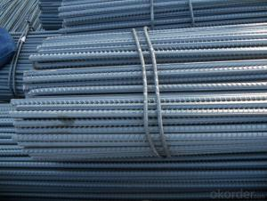 Deformed bars Hot Rolled with High Quality and Good Price
