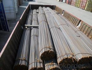Hot Rolled Steel Square Bars Q235,A36,S235JR, SS400
