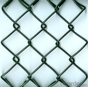 Popular chain Link Fence