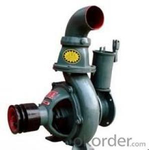 Centrifugal water pump CWP2