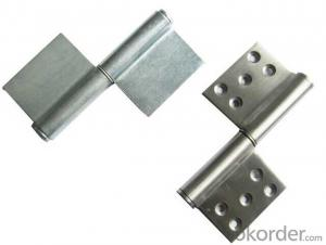 High Quality Aluminium Casement Window Hinge