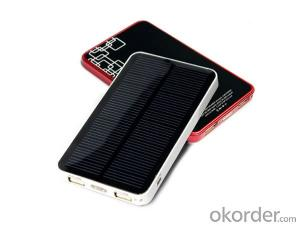 Solar Charger for your Mobile Phone  Portable as you Traveling and Commuting