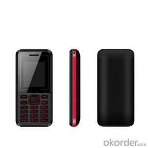 Wholesale Basic Feature Mobile Cellphones