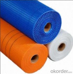 Insulation, Building Material, Alkali Resistant Fiberglass Mesh