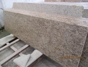 Countertop made from nature stone