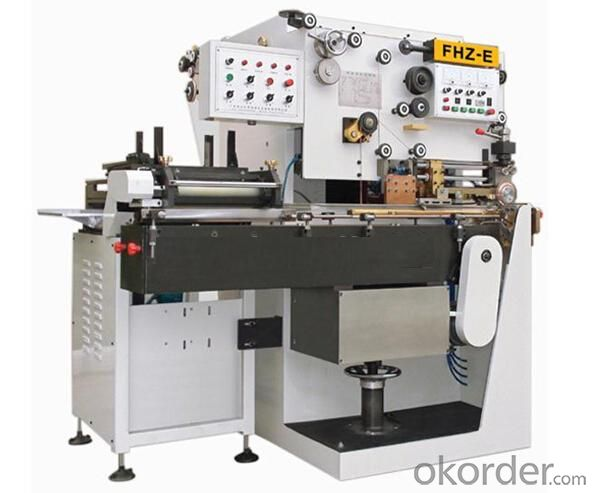 Fully Automatic Can Body Welder for Packaging