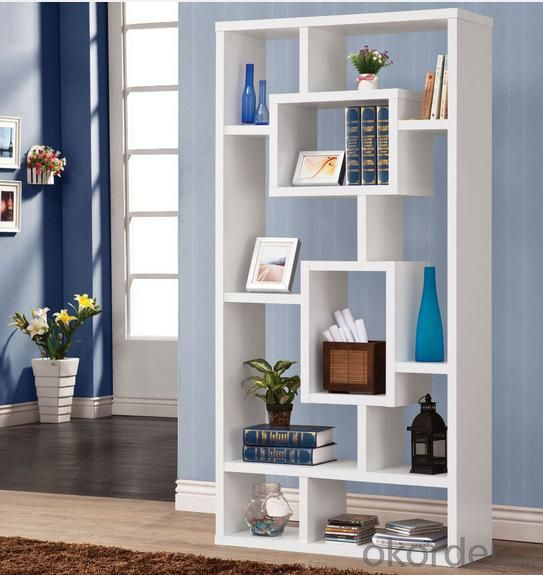 Buy Modern And Simple BookshelfLiving Room Display Stand PriceSize Delectable Bookshelves Living Room Model