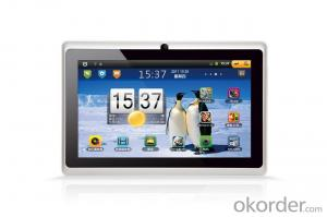 Tablet PC 6inch with 3G phone CN-Q8