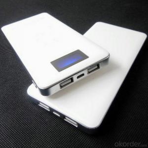 Hot Sellable 12000mAh Power Bank with Newest