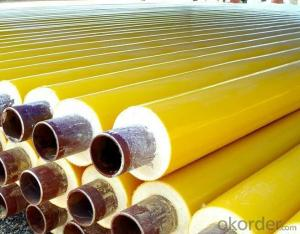 closed cell pipe insulation