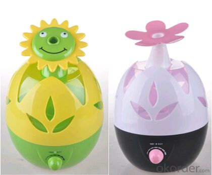 Sun Flower Home Humidifier