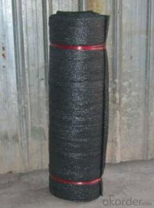 Sunshade Nets in Rolls
