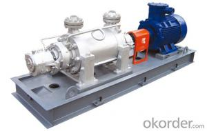 AY series oil pump