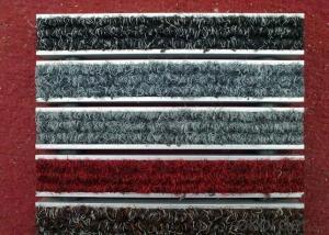 dust clean aluminum alloy mat