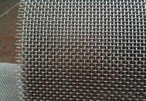 Rapid Wire Welded Steel Wire Mesh with High Resistance
