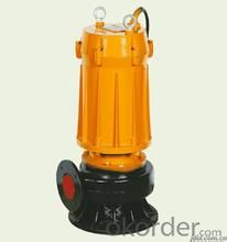 Sewage Water Treatment Pump from China