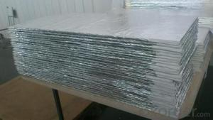 Vacuum Insulation Panel And Board20MM