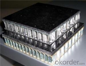Aluminum honeycomb panel-12
