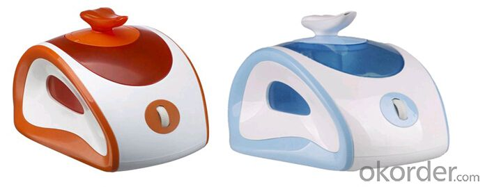 Mouse Design Home Humidifier