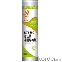 RT-119 Fire Resistant Silicone Sealant