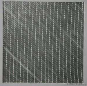 E Glass Stitched Combo Mat
