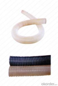PVC Ventilation, Dust Control 3
