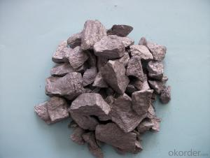 Ferro Silicon Magnesium ,Nodulant   for foundry,
