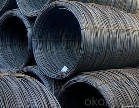 carbon steel wire-SAE1215