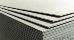 Fiber Cement Board 6mm Fiber Cement Board 6mm