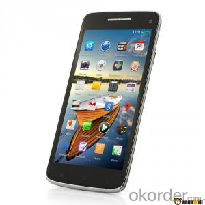 "IPS 5"" MTK6592 5MP Android 4.4 Smartphone Octa-core High Resolution"