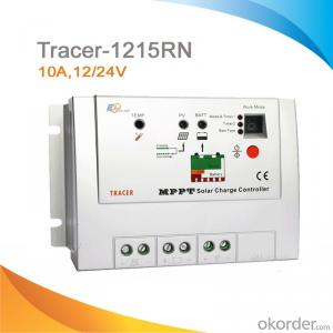 MPPT Solar Charge Controller 10A 12/24V Tracer-1215RN