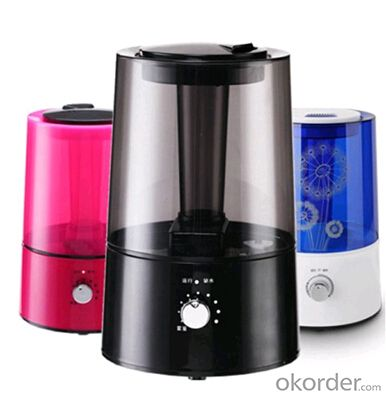 Cylinder Home Humidifier