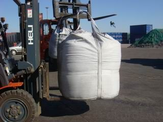 FC 90%-95% Gas Calcined Anthracite
