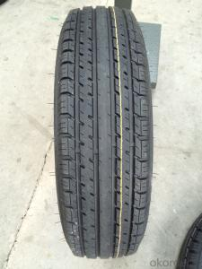 Passage Car Radial Tyre ST175/80R13 LRP218