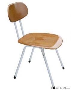 Metal School Furniture Student Chair MF-C15