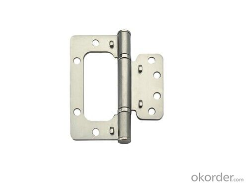 High Quality Aluminum Accessory Door & Window Hinges
