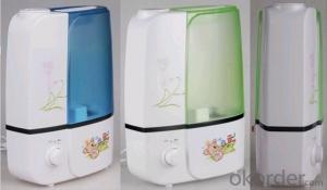 Three Litre Capacity Cheap Home Humidifier