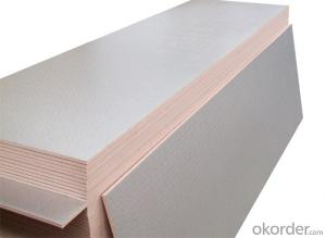 Quality Phenolic Foam Boards Insulation 8CM