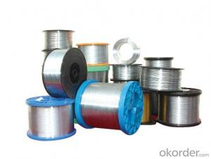 netting wire