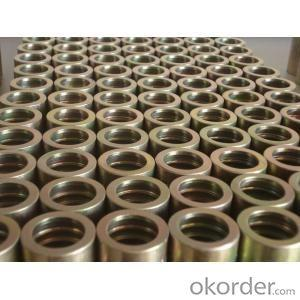 Hydraulic hose fittings for 2SN DN32