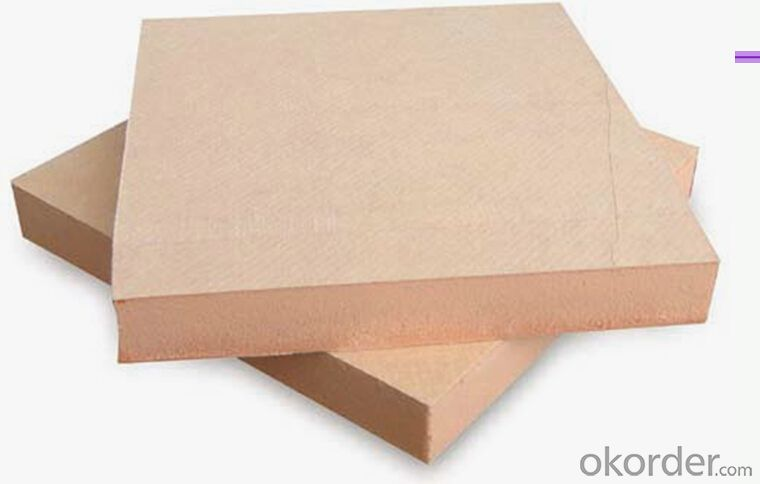 Quality Phenolic Foam Boards Insulation 23CM
